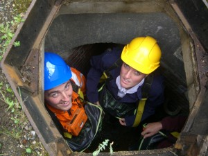 group-confined-space-training