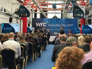 WRc Innovation Day 3