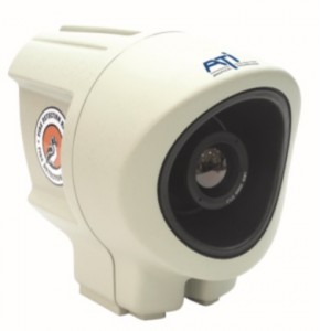 Sii AT Fire Detection Camera low res